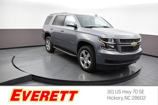 New 2020 Chevrolet Tahoe LS 4x4