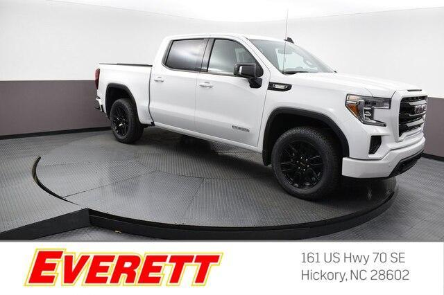 New 2020 GMC Sierra 1500 Elevation Crew Cab 4x2
