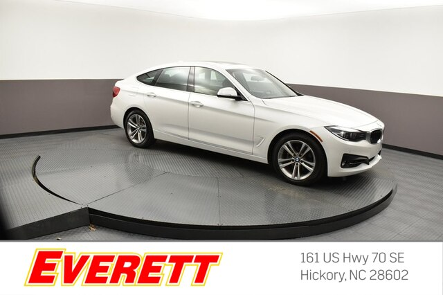 Pre-Owned 2018 BMW 330i xDrive Gran Turismo AWD
