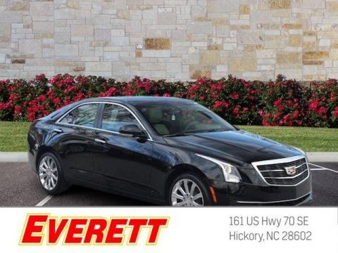 New Cadillacs For Sale In Hickory Everett Auto Team