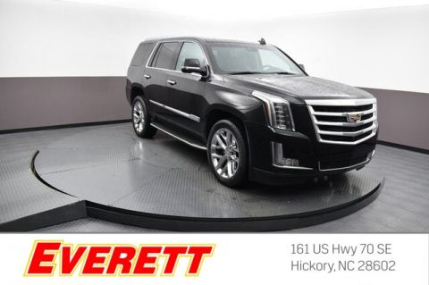 Certified Pre-Owned 2016 Cadillac Escalade Luxury Collection 4x4