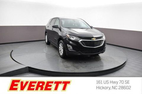 New 2020 Chevrolet Equinox LT w/1LT AWD
