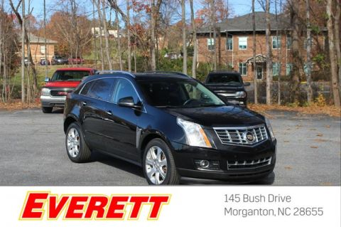 Pre-Owned 2015 Cadillac SRX Performance Collection AWD