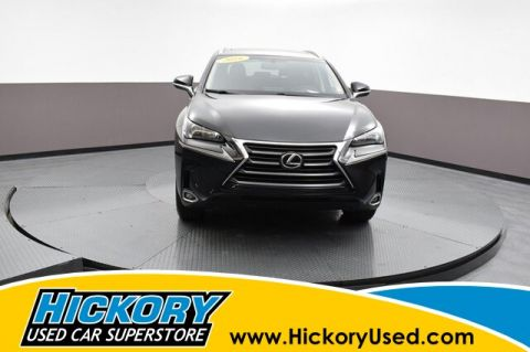 Pre-Owned 2016 Lexus NX 200t F Sport Package AWD